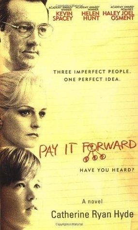 Essay on the movie pay it forward