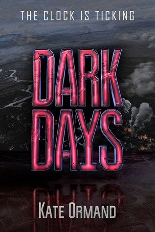 Review: Dark Days by Kate Ormand