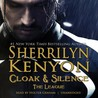 Cloak and Silence (The League, #6)