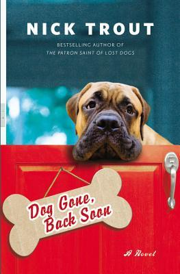 Dog Gone, Back Soon (Cyrus Mills, #2)