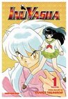Inuyasha, Volume 1 (VIZBIG Edition)