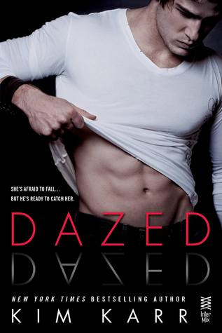 Dazed (2014) by Kim Karr