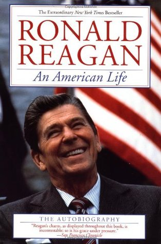 The Best Biographies of Ronald Reagan