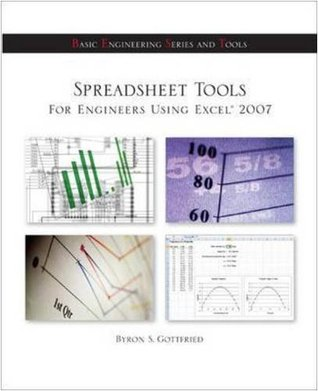 download free spreadsheet tools for engineers using excel 2007 by byron gottfried