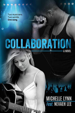 Collaboration (Backlash, #1)
