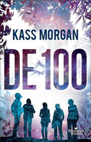 De 100 – Kass Morgan