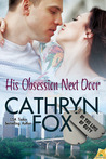 His Obsession Next Door (In the Line of Duty, #1)