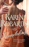 Scandalous (Banning Sisters trilogy, #1)