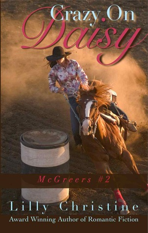 Crazy On Daisy ( McGreers #2)