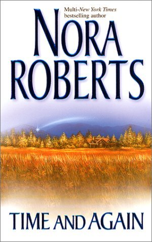 Book Review: Nora Roberts' Time and Again