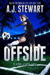 Offside (A Miami Jones Case)
