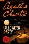 Hallowe'en Party (Hercule Poirot, #36)