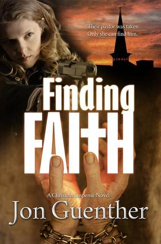 Finding Faith by Jon Guenther