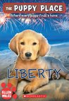 Liberty (The Puppy Place, #32)