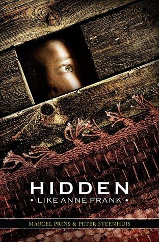 Hidden Like Anne Frank by Marcel Prins
