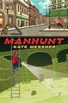 Manhunt (Silver Jaguar Society Mysteries #3)