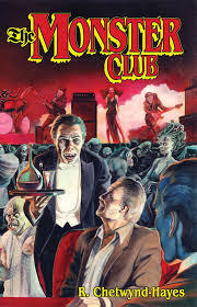 The Monster Club by R. Chetwynd-Hayes