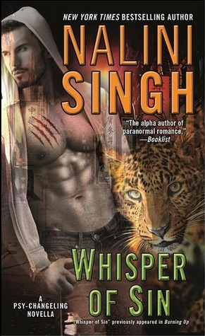 Whisper of Sin - Nalini Singh epub download and pdf download
