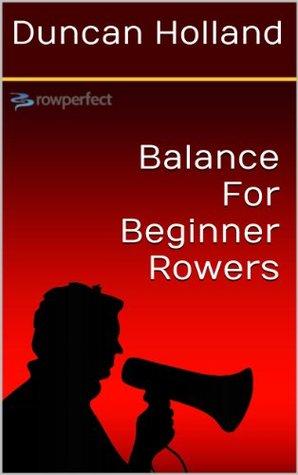 Balance For Beginner Rowers Rowperfect