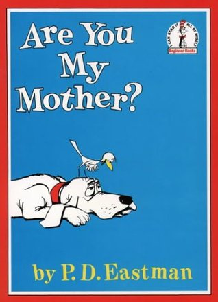Are You My Mother? (Paperback)