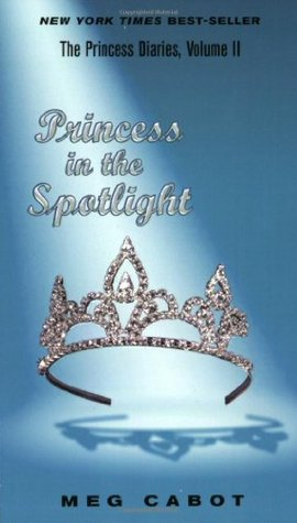 Princess in the Spotlight (The Princess Diaries, #2)