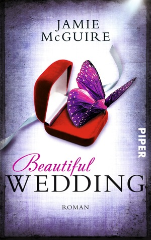 Beautiful Wedding (Beautiful, #3)