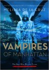 Vampires of Manhattan (The New Blue Bloods Coven, #1)