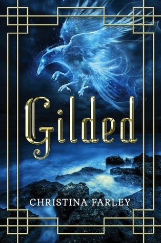 Book 1: GILDED
