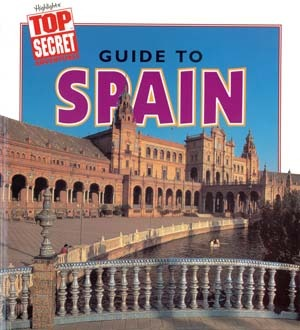 Guide to Spain Brian Williams