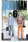 Bakuman, Volume 6: Recklessness and Guts