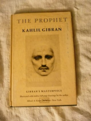The Prophet (Gibrans Masterpiece), Boxed Set, in Slipcase Kahlil Gibran