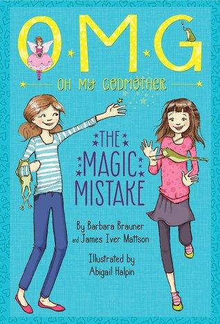 The Magic Mistake (2014) by Barbara Brauner