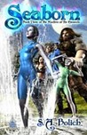 Seaborn (Masters of the Elements, #3)