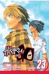 Hikaru no Go, Vol. 23: Endgame (Hikaru No Go, #23)