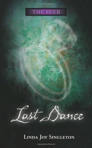Last Dance (The Seer, #2)