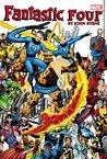 Fantastic Four by John Byrne Omnibus, Volume 1