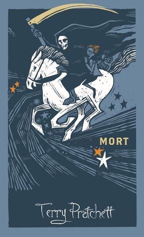 Mort (Discworld, #4)