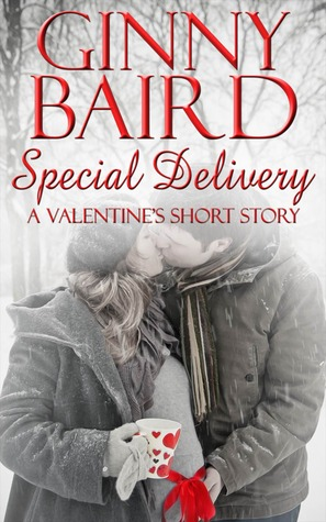 Special Delivery by Ginny Baird