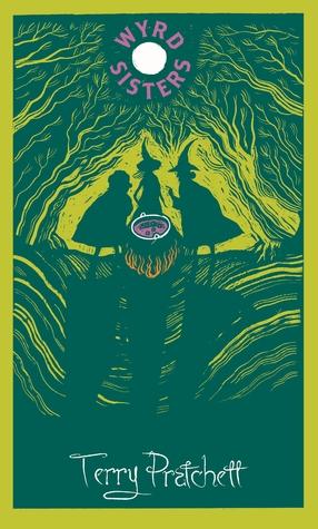 Wyrd Sisters (Discworld, #6)