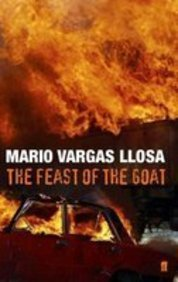 a literary analysis of the feast of the goat by mario vargas Mario vargas llosa's new novel is a literary melodrama – and vice versa  in nobel prize winner mario vargas llosa's new  of the feast of the goat.