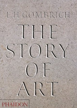 The Story of Art (Hardcover)