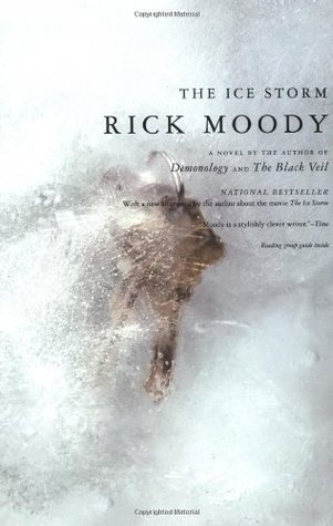 a literary analysis of the ice storm by rick moody Sophie chapuis,# white masculinity on the verge in rick moody's the ice storm (1994) this article explores the anxieties of white masculinity in rick moody's second novel the ice storm (1994.