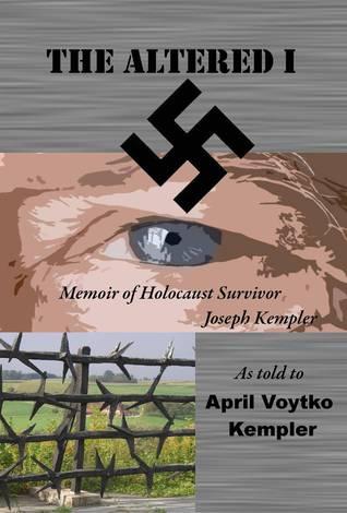 The Altered I by April Voytko Kempler