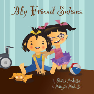 My Friend Suhana