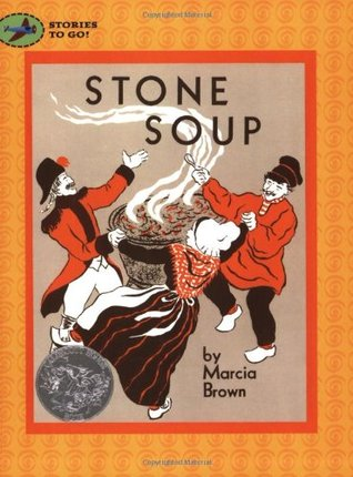 Stone Soup: A Lesson in Sharing