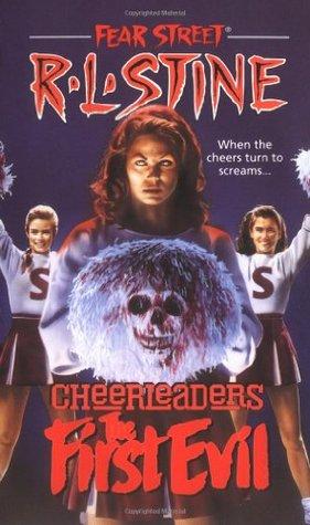 First Evil (Fear Street Cheerleaders, #1)