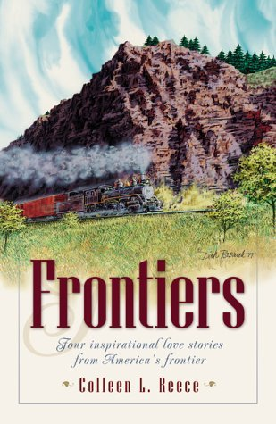 Frontiers: Flower of Seattle/Flower of the West/Flower of the North/Flower of Alaska (Inspirational Romance Collection)