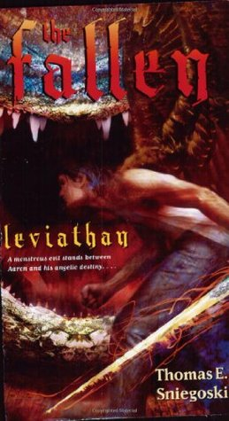 Book Review: Thomas E. Sniegoski's Leviathan