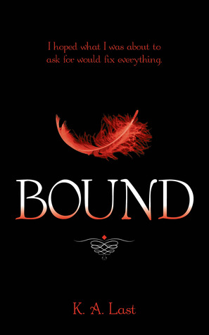 Bound (The Tate Chronicles, #0.6)