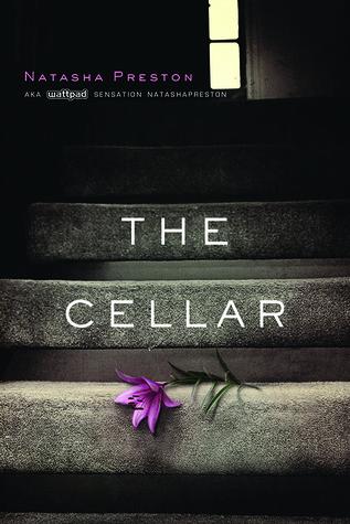 The Cellar (The Cellar #1)